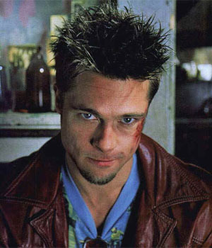 The bias I share with Tyler Durden.